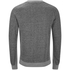 Pull Core Cope Jack & Jones - Gris Clair Chiné: Image 2