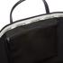 Lacoste Women's Travel Shopping Bag - Black: Image 4