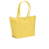 Lacoste Women's Small Shopping Bag - Yellow: Image 3