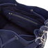 Lacoste Women's Bucket Bag - Navy: Image 4