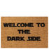 Welcome to the Dark Side Doormat: Image 1