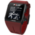 Polar V800 GPS Sports Watch Combo with Heart Rate Monitor - Red: Image 6