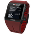 Polar V800 GPS Sports Watch Combo with Heart Rate Monitor - Red: Image 5