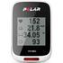 Polar M450 GPS Bicycle Computer - White: Image 1