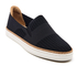 UGG Women's Sammy Knit Cupsole Slip On Trainers - Black: Image 2