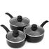 Russell Hobbs 9 Piece Cookware Set: Image 2