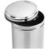 Russell Hobbs 40L Round Sensor Bin - Chrome: Image 3