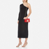 Furla Women's Metropolis Mini Cross Body Bag - Rosso 16W: Image 2