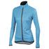 Sportful Women's Fiandre Light Jacket - Turquoise: Image 1