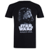 Star Wars Herren Trooper Glare T-Shirt - Schwarz: Image 1