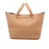 meli melo Women's Thela Tote Bag - Light Tan: Image 7