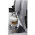 De'Longhi ECAM350.75. S Dinamica Bean To Cup Espresso Maker - Silver: Image 2