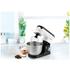 Salter EK2290 600W Stand Mixer - Black/White: Image 2