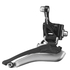 Campagnolo Chorus 11 Speed Braze-On Front Derailleur - Silver: Image 1