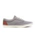 Jack & Jones Men's Vision Contrast Heel Pumps - Frost Grey: Image 1