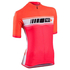 Sugoi Evolution Team Jersey - Red Orange - M: Image 1