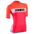 Sugoi Evolution Team Jersey - Red Orange - M: Image 1