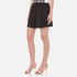 Alexander Wang Women's Tailored Inverted Pleat Shorts - Matrix: Image 2