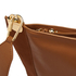 Diane von Furstenberg Women's Moon Leather/Suede Cross Body Bag - Whiskey: Image 5