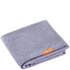 Aquis Lisse Luxe Hair Towel - Cloudy Berry: Image 1