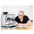 Sage BES980UK The Oracle Coffee Machine - Steel: Image 5