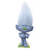 Trolls Guy Diamond Glittery Grey Cutout: Image 1