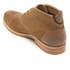 Hudson London Men's Matteo Suede Chukka Boots - Tobacco: Image 4