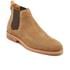 Hudson London Men's Tonti Suede Chelsea Boots - Tobacco: Image 2