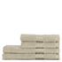 Restmor 100% Egyptian Cotton 4 Piece Supreme Towel Bale Set (500gsm) - Multiple Colours Available: Image 4