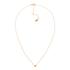 Missoma Women's Nexus Necklace - Gold: Image 2