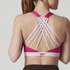 Crossback Sports Bra: Image 3