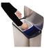 Poubelle de recyclage rectangulaire Simplehuman 46l -Clair: Image 5