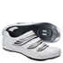 Shimano RT4 SPD Touring Shoes - White: Image 1
