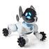 WowWee CHiP Robotic Dog - White/Blue: Image 2