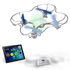 WowWee Lumi Gaming Drone - White/Grey: Image 2