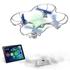 WowWee Lumi Gaming Drone - Blanc/Gris: Image 2