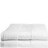 Restmor 100% Cotton 2 Pack Bath Sheets - White: Image 1