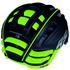 Casco Speedairo RS Helmet with Vautron Visor - Black/Neon: Image 3