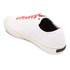 PS by Paul Smith Men's Colston Canvas Court Trainers - White Mono Lux: Image 4