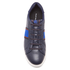 PS by Paul Smith Men's Lawn Stripe Trainers - Galaxy Mono Lux: Image 3