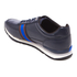 PS by Paul Smith Men's Swanson Runner Trainers - Galaxy Mono: Image 4