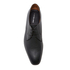 PS by Paul Smith Men's Leo Leather Plain Derby Shoes - Black: Image 3
