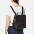 DKNY Women's Bryant Park Backpack - Black: Image 2