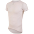 Pearl Izumi Transfer Short Sleeve Baselayer - White: Image 1