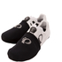 Pearl Izumi Elite Thermal Toe Covers - Black: Image 1