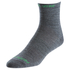 Pearl Izumi Elite Wool Socks - Shadow Grey: Image 1