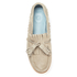 Grenson Women's Nikita Suede Tassle Loafers - Earth: Image 3