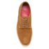 Grenson Men's Finlay Suede Derby Shoes - Snuff: Image 3
