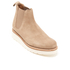 Grenson Women's Lydia Suede Chelsea Boots - Cloud: Image 2