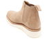 Grenson Women's Lydia Suede Chelsea Boots - Cloud: Image 4